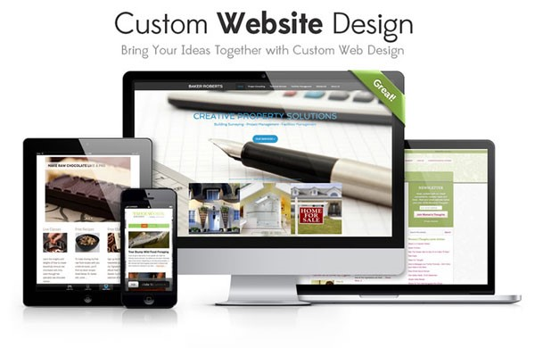 How To Find Good Custom Website Design Company In USA