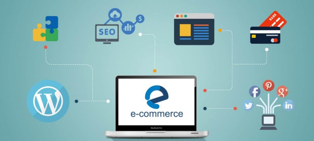 How to find Ecommerce website Development Company in USA